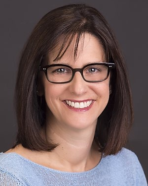 Headshot of Gail Lois Daumit