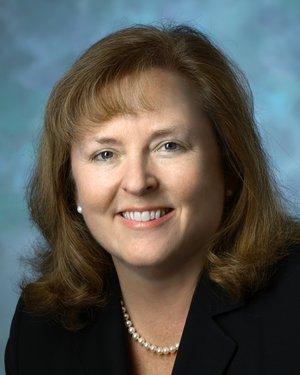 Headshot of Nancy Hueppchen