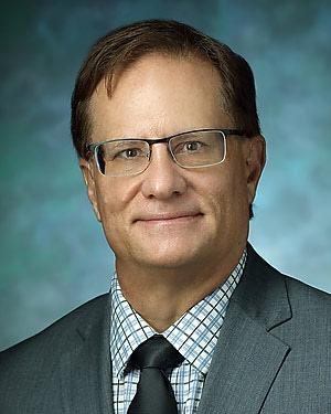 Earl Randy Craven, M.D.