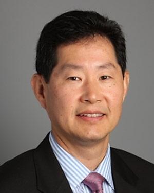 Headshot of Theodore Young Kim