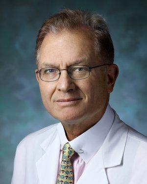 John Harmon, M.D.