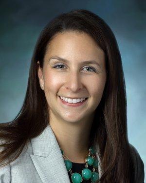 Headshot of Megan Elizabeth Collins
