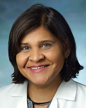Headshot of Deborah Persaud