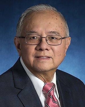 Headshot of Daniel W. Chan