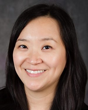 Headshot of Julie Jisun Paik