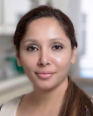 Headshot of Rana Rais