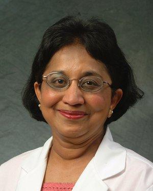 Headshot of Swati M Saraiya