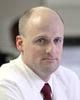 Headshot of Patrick Todd Triplett