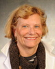 Headshot of Marie Amos Dobyns