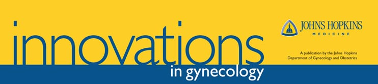 innovations in Gynecology