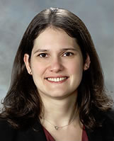 Monica Buckley, MD, PhD