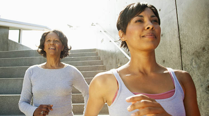 Help Your Heart by Overcoming Common Exercise Excuses
