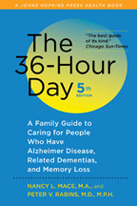 The 36-Hour Day 5th Ed