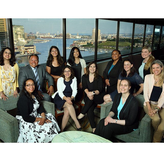 The Rise of Female Surgeons at Johns Hopkins