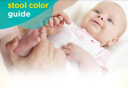 Stool Color Overview | Johns Hopkins Children's Center