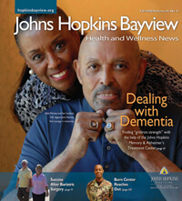 Bayview Magazine Cover