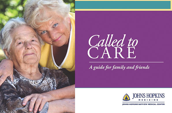 Guide for family caregivers