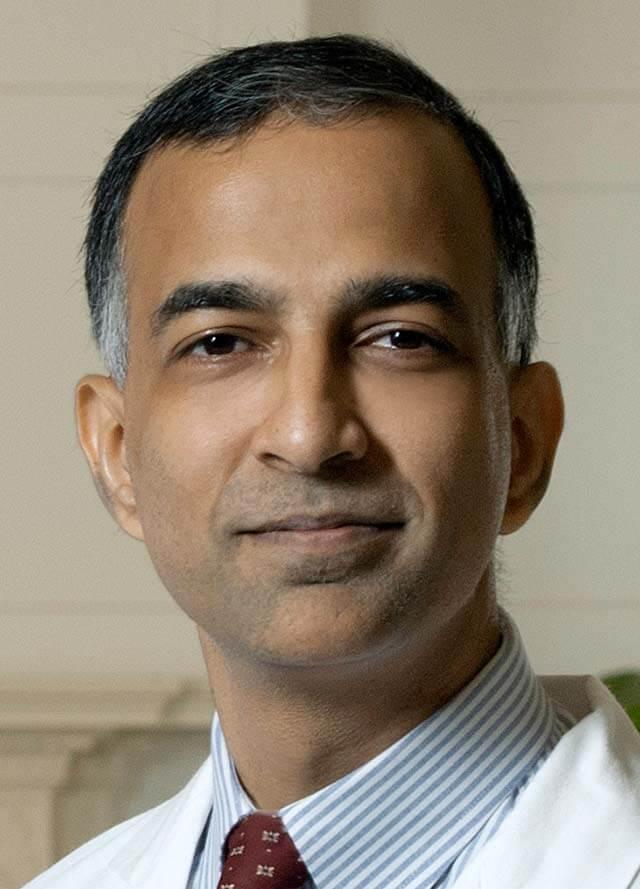 Dr. Abhay Moghekar