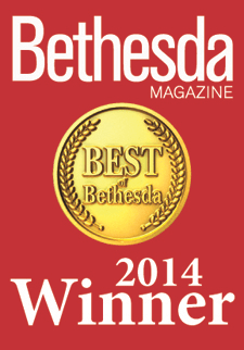 Best of Bethesda 2014 Magazine Cover