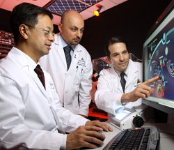Research | Johns Hopkins Division of Gastroenterology and