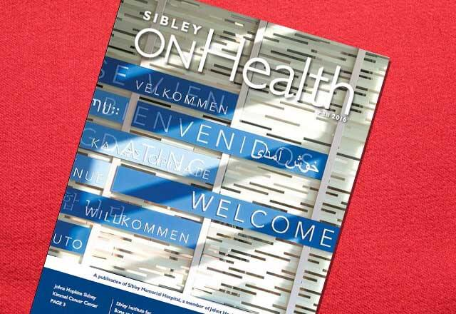 On Health Fall 2016