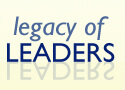 legacy of leaders