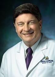 Alan R  Cohen Named Chief of Pediatric Neurosurgery at Johns