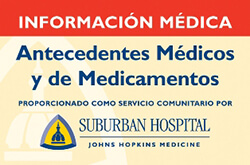 My Health and Medication Record Now in Spanish