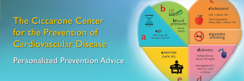 Womens Cardiovascular Health Center