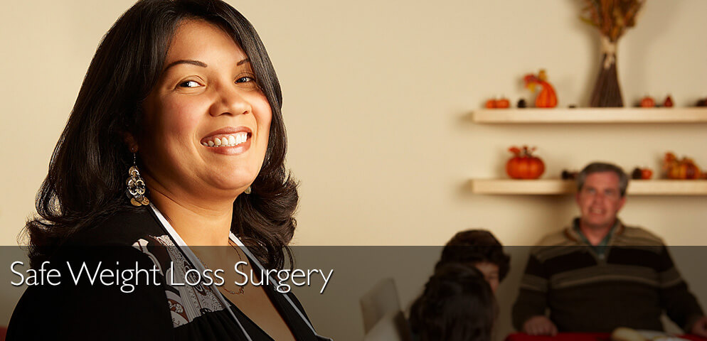 Safe Weight Loss Surgery
