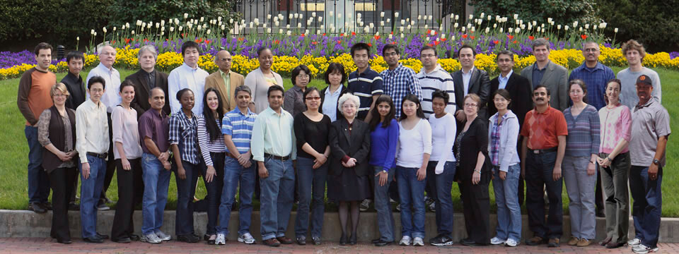 Members of Cancer Imaging Research