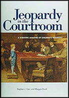 Jeopardy in the Courtroom