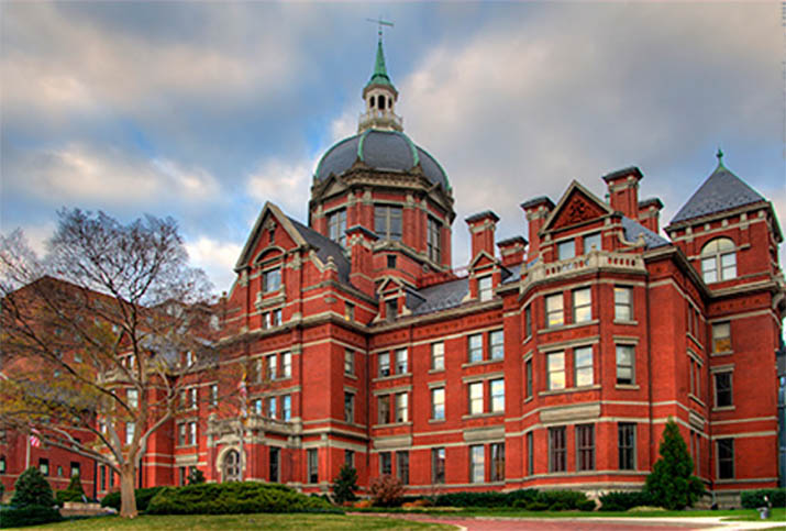 Johns Hopkins Hematology & Medical Oncology Fellowship Program