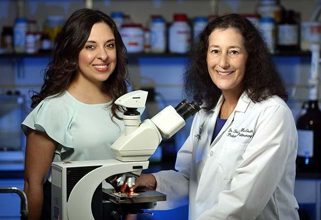 Pediatric Pulmonary Medicine | Johns Hopkins Children's Center