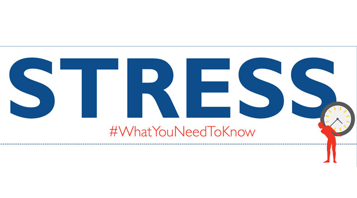 Stress: What You Need to Know - Infographic