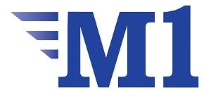 M-1, Logo
