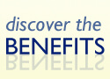discover the benefits