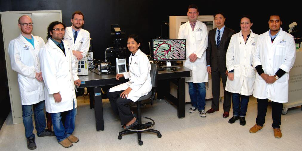 Our Team Keratoconus Research At Johns Hopkins Wilmer