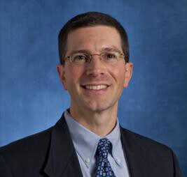 Michael Anthony Barone, M D , Associate Professor of