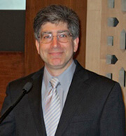 Dr. Michael Caterina