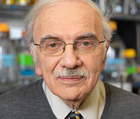L. Mario Amzel, Ph.D.