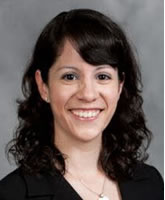 Melisa Carrasco McCaul, MD, PhD