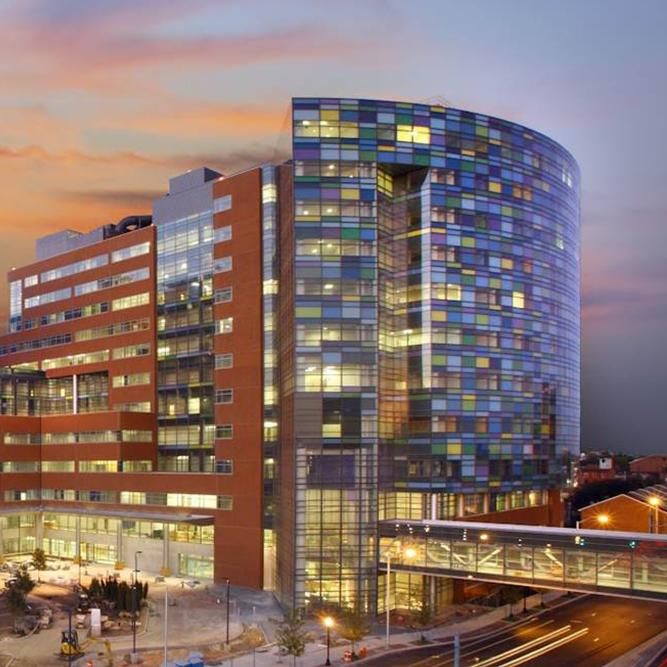Graduation Ceremony is a First for Johns Hopkins All Children's Hospital
