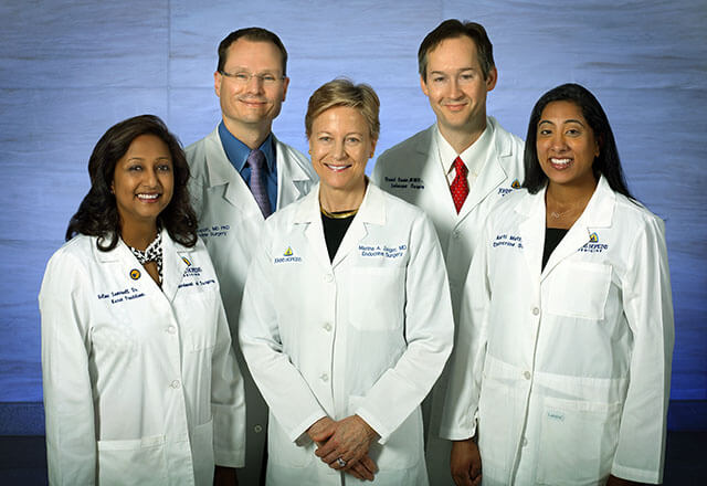 Endocrine Surgery Group