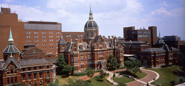 Johns Hopkins Emergency Medicine Residency Program
