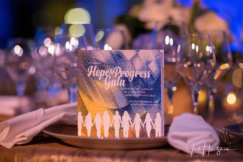 Hope & Progress Gala