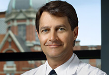 profile photo of director, dr. david eisele