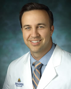 Landon Hansen, MD, PhD