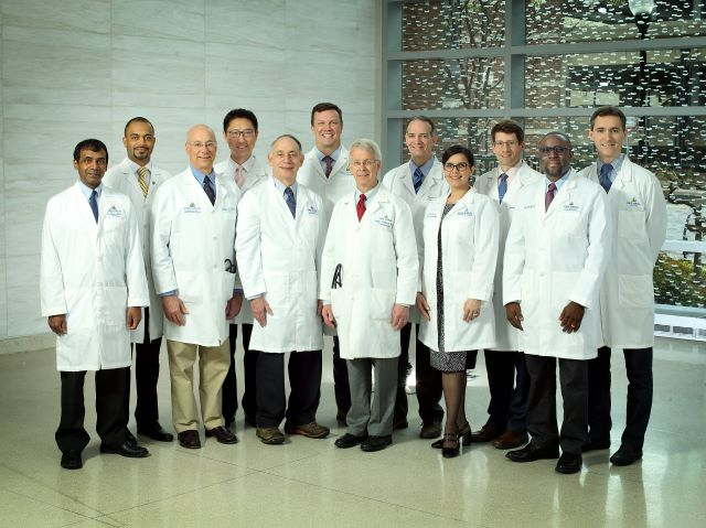 Johns Hopkins arrhythmia experts