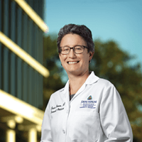photo of Laura Brown, M.D